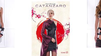 Patrice Catanzo