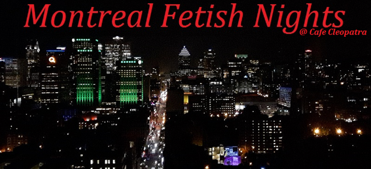 Montreal Fetish Nights