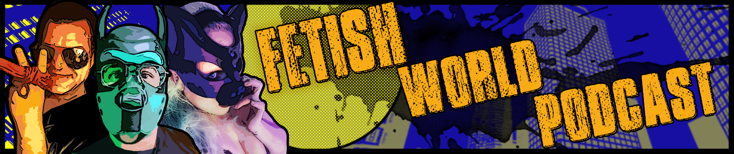 Fetish World Podcast